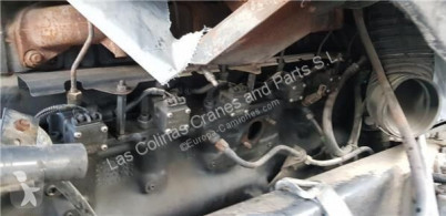 Pièces détachées PL Renault Magnum Injecteur Inyector E.TECH 480.18T pour camion E.TECH 480.18T occasion