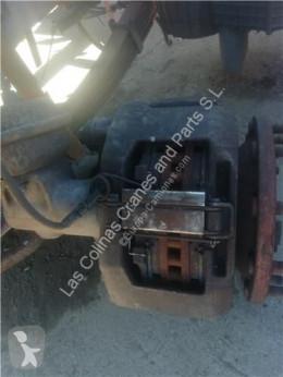 Pièces détachées PL Iveco Eurocargo Étrier de frein Pinza Freno Eje Delantero Izquierdo Chasis ( pour camion Chasis (Typ 150 E 23) [5,9 Ltr. - 167 kW Diesel] occasion
