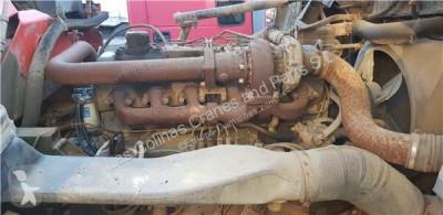 Moteur Pegaso Moteur Motor Completo COMET 1223.20 pour camion COMET 1223.20