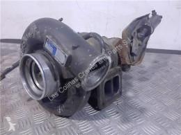 Náhradní díly pro kamiony Scania Turbocompresseur de moteur Turbo pour camion použitý