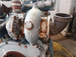 Repuestos para camiones Turbocompresseur de moteur Turbo pour camion RANGE 4 124 65151 F usado