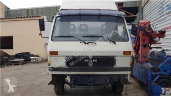 Peças pesados cabine / Carroçaria Pegaso Pare-brise LUNA Delantera EKUS 1215,9 pour camion EKUS 1215,9