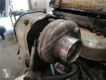 Pièces détachées PL Nissan Atleon Turbocompresseur de moteur Turbo 140.75 pour camion 140.75 occasion