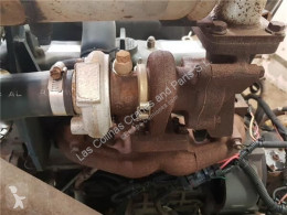 Pièces détachées PL Kubota Turbocompresseur de moteur Turbo pour camion occasion