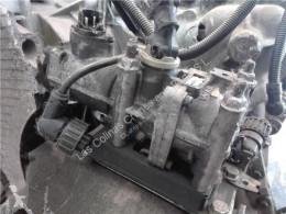 Renault Premium Radiateur d'huile moteur Enfriador Aceite 2 Distribution 460.19 pour camion 2 Distribution 460.19 truck part used