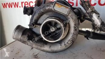 Reservedele til lastbil Nissan Atleon Turbocompresseur de moteur Turbo 210 pour camion 210 brugt