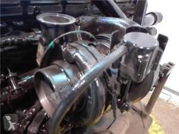 Repuestos para camiones motor alimentación de aire turbocompresor Iveco Stralis Turbocompresseur de moteur Turbo AD 190S30 pour tracteur routier AD 190S30