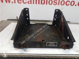 Pièces détachées PL MAN Boîtier de batterie Soporte Baterias L 2000 9.145 LC,9.145 LLC, LRC, LLRC (LE140 pour camion L 2000 9.145 LC,9.145 LLC, LRC, LLRC (LE140C) occasion