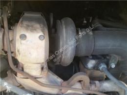 Pièces détachées PL Turbocompresseur de moteur Turbo Mercedes-Benz ACTROS 1840,1840 L pour camion MERCEDES-BENZ ACTROS 1840,1840 L occasion