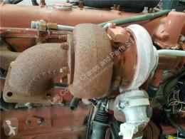 Peças pesados Renault Turbocompresseur de moteur Turbo S 150.08/09/A/B Midliner E2 Chasis (Modelo 150. pour camion S 150.08/09/A/B Midliner E2 Chasis (Modelo 150.09/B) 110 KW [4,1 Ltr. - 110 kW Diesel] usado