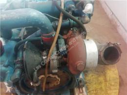 Reservdelar lastbilar Turbocompresseur de moteur Turbo pour camion MARINO RANGE 4 24 MOTOR begagnad