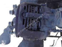 Części zamienne do pojazdów ciężarowych Volvo FL Étrier de frein Pinza Freno Eje Delantero Izquierdo XXX (2006->) Fg pour camion XXX (2006->) Fg 4x2 [7,2 Ltr. - 206 kW Diesel] używana
