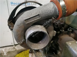 Nissan M Turbocopresseur de oteur Turbo -Serie 125 pour caion -Serie 125 truck part used