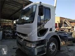 Repuestos para camiones Renault Premium Cabine Cabina Completa Distribution 270.18 pour camion Distribution 270.18 cabina / Carrocería usado