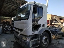 قطع غيار الآليات الثقيلة مقصورة / هيكل Renault Premium Cabine Cabina Completa Distribution 270.18 pour camion Distribution 270.18