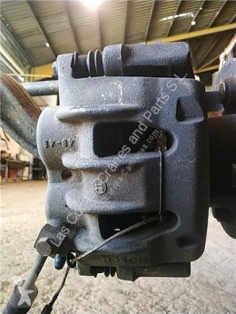 Pièces détachées PL Nissan Cabstar Étrier de frein Pinza Freno Eje Delantero Derecho E 120.35 pour camion E 120.35 occasion