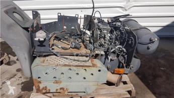 Renault Premium Tuyau d'échappement Tubo Escape Distribution 420.18 pour tracteur routier Distribution 420.18 truck part used