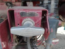 Repuestos para camiones Iveco Trakker Tableau de bord Desconectador Bateria Cabina adelant. volquete pour camion Cabina adelant. volquete 260 (6x4) [7,8 Ltr. - 259 kW Diesel] sistema eléctrico usado