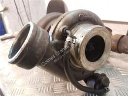 Vrachtwagenonderdelen Volvo FL Turbocompresseur de moteur Turbo XXX (2006->) Fg 4x2 [7,2 Ltr. - 206 kW Diesel] pour camion XXX (2006->) Fg 4x2 [7,2 Ltr. - 206 kW Diesel] tweedehands