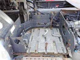 Repuestos para camiones Renault Premium Boîtier de batterie Soporte Bateria Distribution 420.18 pour camion Distribution 420.18 usado