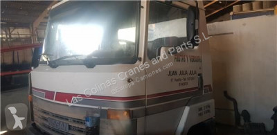 日产 Revêtement Aletin Delantero Izquierdo L - 45.085 PR / 2800 / 4.5 / 6 pour camion L - 45.085 PR / 2800 / 4.5 / 63 KW [3,0 Ltr. - 63 kW Diesel] 驾驶室和车身 二手