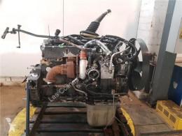 MAN LC Moteur Despiece Motor 25284 EURO 2 pour camion 25284 EURO 2 használt motor