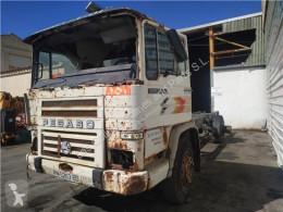 Peças pesados cabine / Carroçaria Pegaso Cabine Cabina Completa EUROPA 12.23.20 pour camion EUROPA 12.23.20