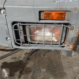 Iveco Eurotech Phare Faro Delantero Izquierdo (MP) FSA pour camion (MP) FSA (400 E 34 ) [9,5 Ltr. - 254 kW Diesel] truck part used