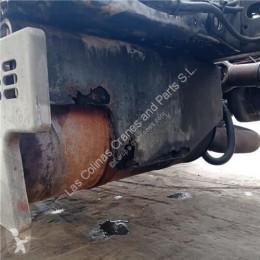 Vrachtwagenonderdelen Iveco Eurotech Pot d'échappement SILENCIADOR (MP) FSA (400 E 34 ) pour camion (MP) FSA (400 E 34 ) [9,5 Ltr. - 254 kW Diesel] tweedehands
