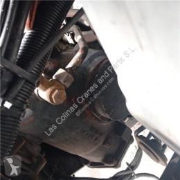 Direction Iveco Eurotech Direction assistée Caja Direccion Asistida (MP) FSA pour camion (MP) FSA (400 E 34 ) [9,5 Ltr. - 254 kW Diesel]