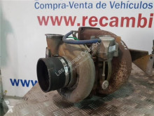 Repuestos para camiones Iveco Eurostar Turbocompresseur de moteur Turbo (LD) FSA (LD 440 E 47 6X pour camion (LD) FSA (LD 440 E 47 6X4) [13,8 Ltr. - 345 kW Diesel] usado