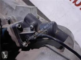 Pièces détachées PL Iveco Eurocargo Cylindre récepteur d'embrayage Bombin Embrague tector Chasis (Modelo 180 E pour camion tector Chasis (Modelo 180 E 21) [5,9 Ltr. - 154 kW Diesel] occasion