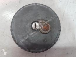 Pièces détachées PL MAN Autre pièce détachée pour circuit de carburant Tapa Delantero Deposito Tapa Delantero Deposito Gas M 2000 L 12.224 LC, LLC, LRC, LL pour camion M 2000 L 12.224 LC, LLC, LRC, LLRC occasion