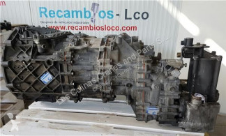 DAF Boîte de vitesses Caja De Cambios Automatica pour camion XF 480 used gearbox