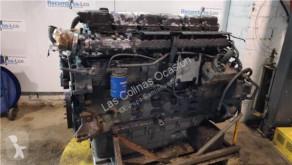Moteur Scania Moteur Motor Completo Serie 4 (P/R 124 C)(1996->) FG 420 (4X pour tracteur routier Serie 4 (P/R 124 C)(1996->) FG 420 (4X2) E3 [11,7 Ltr. - 309 kW Diesel]