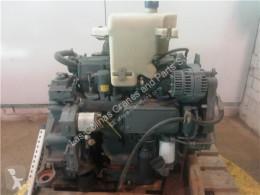 Repuestos para camiones motor Deutz Moteur Despiece Motor pour camion