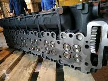 Цилиндрова глава MAN TGA Culasse Culata 18.440 FLS, FLLS, FLRS, FLLRS pour tracteur routier 18.440 FLS, FLLS, FLRS, FLLRS