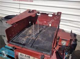 Repuestos para camiones Iveco Trakker Boîtier de batterie Soporte Baterias Cabina adelant. volquete 260 ( pour camion Cabina adelant. volquete 260 (6x4) [7,8 Ltr. - 259 kW Diesel] usado
