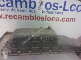Pièces détachées PL Scania Carter de vilebrequin Carter DT 12 02 MOTOR DESPIECE pour camion DT 12 02 MOTOR DESPIECE
