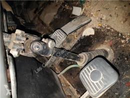 Peças pesados Nissan Crémaillère de direction Eje Columna Direccion L - 45.085 PR / 2800 / 4.5 / 63 KW pour camion L - 45.085 PR / 2800 / 4.5 / 63 KW [3,0 Ltr. - 63 kW Diesel] usado