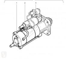 Repuestos para camiones sistema eléctrico sistema de arranque motor de arranque Renault Premium Démarreur Motor Arranque Distribution 420.18 pour camion Distribution 420.18