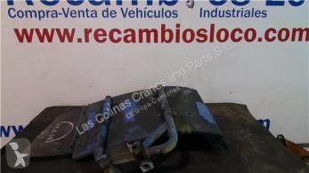 Pièces détachées PL MAN Fixations Barra Soporte Guardabarros Delantero Barra Soporte Guardabarros Delantero L2000 8.103-8.224 EUROI pour camion L2000 8.103-8.224 EUROI/II Chasis 8.153 F/LC E 1 [4,6 Ltr. - 114 kW Diesel] occasion