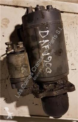 Repuestos para camiones sistema eléctrico sistema de arranque motor de arranque DAF Démarreur BOSCH Motor Arranque 1900 pour camion 1900