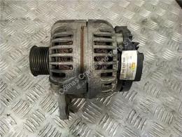Iveco Eurocargo Alternateur Alternador tector Chasis (Modelo 80 EL 17) [ pour camion tector Chasis (Modelo 80 EL 17) [5,9 Ltr. - 154 kW Diesel] LKW Ersatzteile gebrauchter