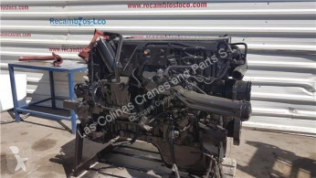 Silnik Iveco Eurotech Moteur Motor Completo Cursor (MH) Chasis (190 E 27 pour camion Cursor (MH) Chasis (190 E 27) [7,8 Ltr. - 200 kW Diesel]