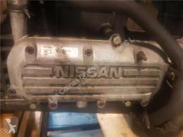 قطع غيار الآليات الثقيلة Nissan Radiateur d'huile moteur Enfriador Aceite ADLEON 210 CV DIÉSEL pour camion ADLEON 210 CV DIÉSEL مستعمل