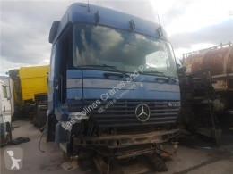 Repuestos para camiones cabina / Carrocería OM Cabine Cabina Cpleta Mercedes-Benz Actros 2-Ejes 6-cil. Serie/BM 204 pour camion MERCEDES-BENZ Actros 2-Ejes 6-cil. Serie/BM 2040 (4X4) 501 LA [12,0 Ltr. - 290 kW V6 Diesel ( 501 LA)]