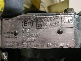 DAF Moteur Motor Completo Serie 45.160 E2 FG Dist.ent.ej. 3250 ZGG7.5 [ pour camion Serie 45.160 E2 FG Dist.ent.ej. 3250 ZGG7.5 [5,9 Ltr. - 121 kW Diesel] used motor