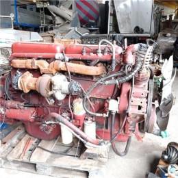 Renault Magnum Moteur Despiece Motor E.TECH 440.18 pour tracteur routier E.TECH 440.18 pour pièces détachées used motor