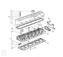 Renault Midlum Culasse Culata 220.18/D pour camion 220.18/D used cylinder head